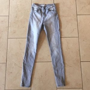 Cello Jeans Denim - Cello high waist skinny skinny jeans size 5