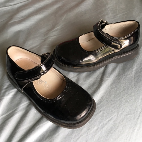 Shoes   Emporio Enzo Mary Jane Little