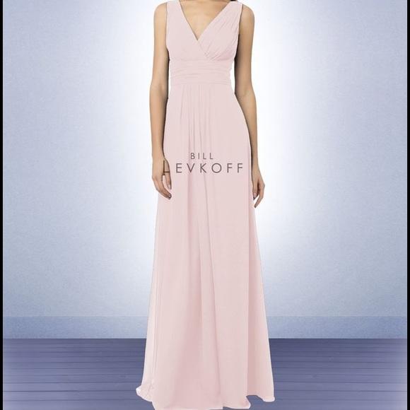64f1a8d0779 Bill Levkoff Dresses   Skirts - Formal Bill Levkoff Chiffon Gown