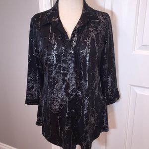 Boho chic Tops - Boho Chic tunic top