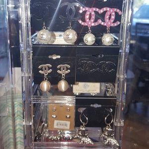 Jewelry - Earrings in stock