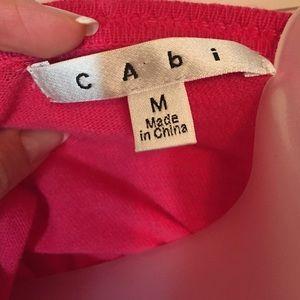 CAbi Sweaters - CAbi bow sweater SALE