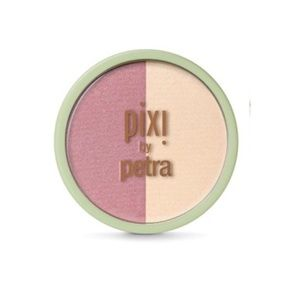 Pixi Other - PIXI | Rose Gold Beauty Blush Duo NWT