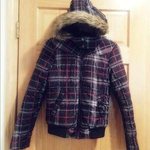 Lightweight sz. S jacket