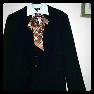 CLIO 2 Suit