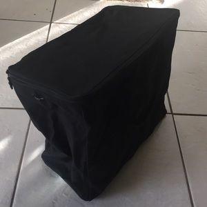 Thirty one Handbags - Thirty One : Large Zip Top Bag