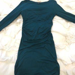Nasty Gal Dresses & Skirts - Nasty Gal Super Flatting short dress
