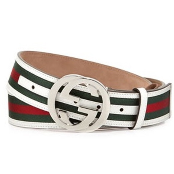 45 Off Gucci Accessories Authentic Gucci Belt From Jayvion S Closet On Poshmark