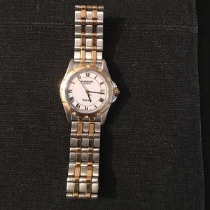 Raymond Weil Accessories - Raymond Weil Geneve Quartz watch