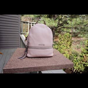 009f615ef769d Michael Kors Bags - ❗️sale NWT Michael Kors RHEA extra small BACKPACK