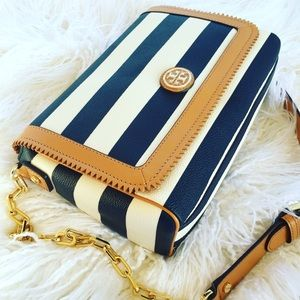 Tory Burch Kerrington Crossbody