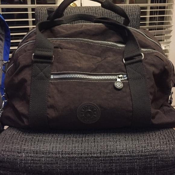 1d66a916aab Kipling Handbags - SALE! 💠Kipling Duffle Bag