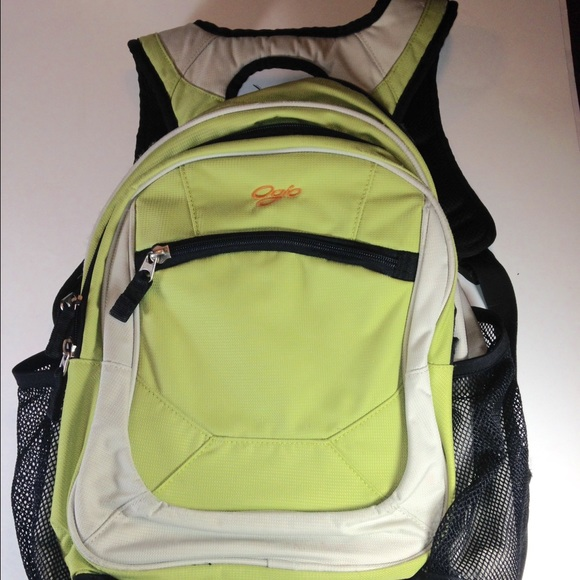 76% off Ogio Handbags - Ogio Backpack Used Good Condition from ...