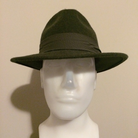 Men s Zara Wide Brim Felt Hat. M 56ea1311d14d7be101005134 7fc3c5dc2f7