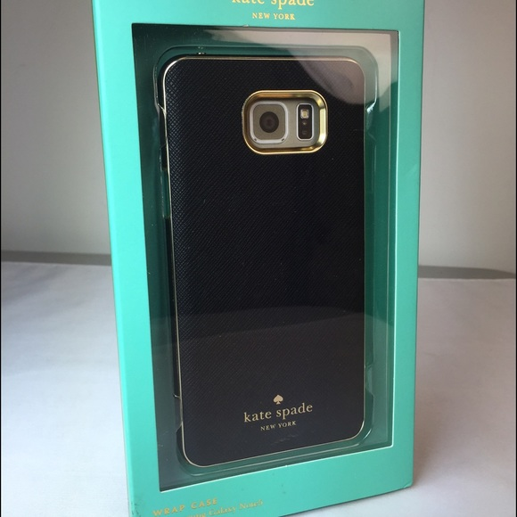 Brand New Kate Spade Phone Cases For Galaxy Note 5 kate spade Accessories |