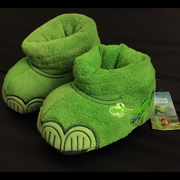 2c92714c6df Disney Pixar The Good Dinosaur Child Slippers