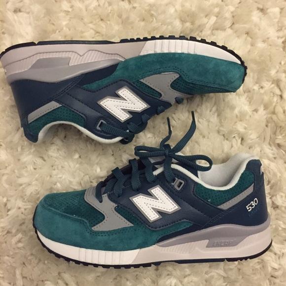 9654d75fbb2 ... New Balance 530 Encap Sneakers. M 56ea49765c12f8bab4004f0f