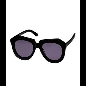 Karen Walker Accessories - Brand new never worn Karen Walker sunglasses