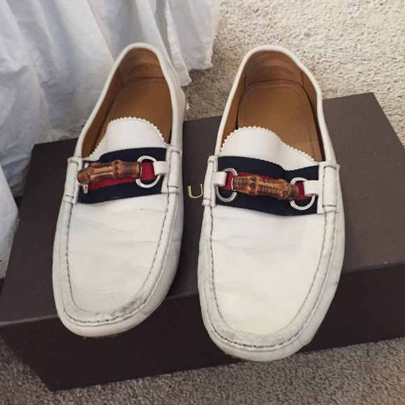 a2406c8c22f Gucci Other - WORN! Gucci men loafers