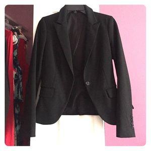 Express Size 4 suit jacket