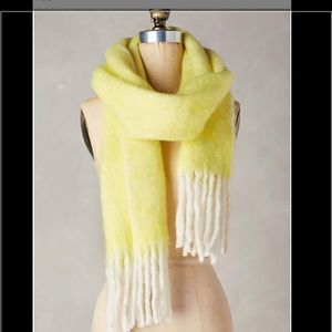 Anthropologie Accessories - Anthropologie scarf
