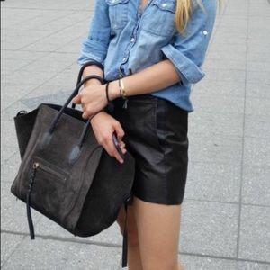Celine Handbags - Authentic Céline Luggage Phantom