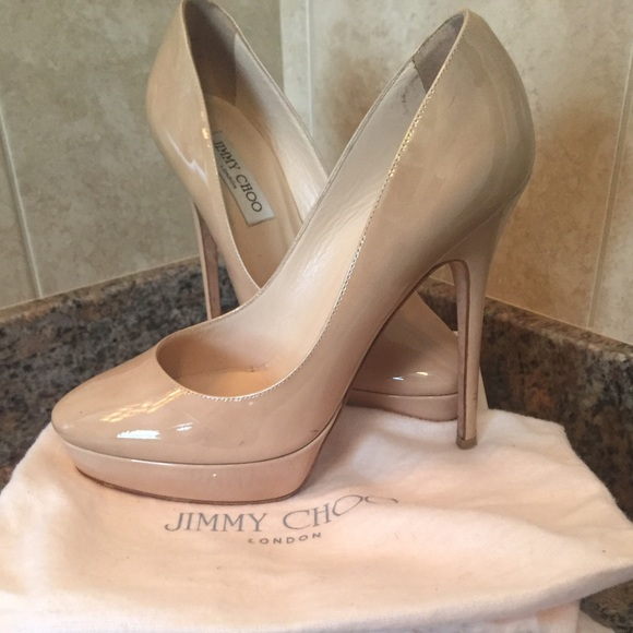 ce483d1c1430 Jimmy Choo Shoes - The Jimmy Choo  Cosmic  pump