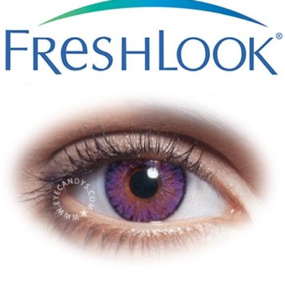 accessories amethyst colored lenses poshmark