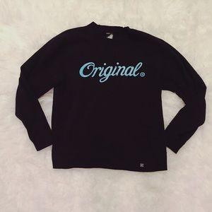 Kr3w Tops - Kr3w Original Boyfriend Pullover Sweatshirt XL