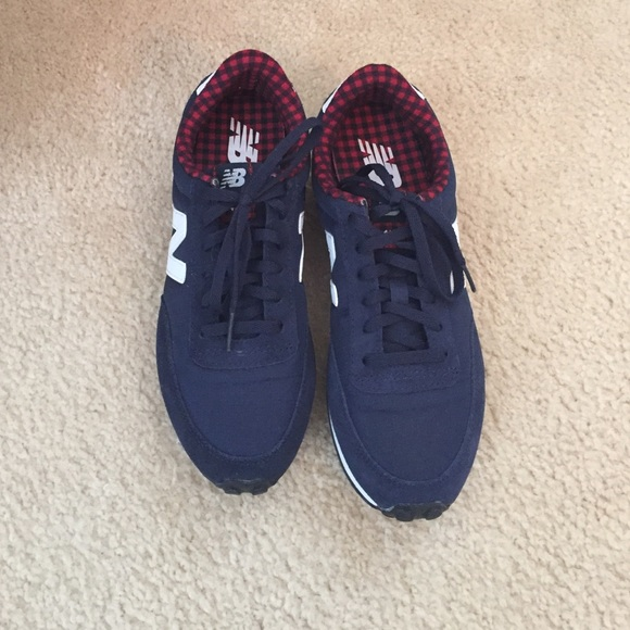 New Balance Shoes | NWOT New Balance 410 Sneakers Size 8 Fit Like 7 ...