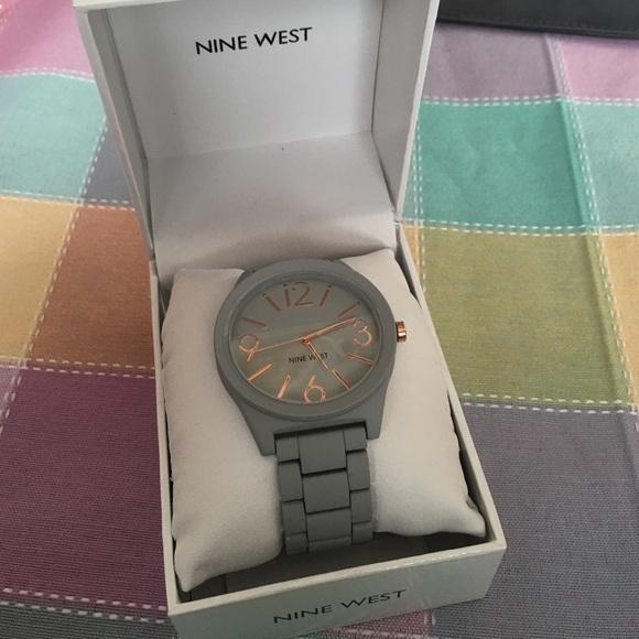 Nine West Jewelry Bundle Sale Watch Final Price Poshmark