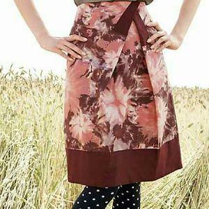 Anthropologie Dresses & Skirts - Anthropolgie Helenium Fields Skirt Elevenses