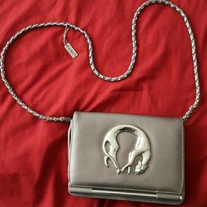 Handbags - Medium grey purse