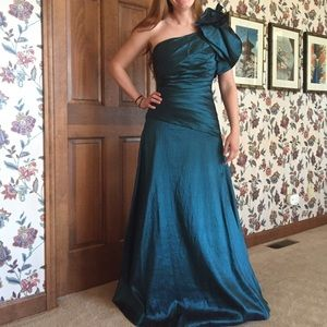 Jade Couture Dresses & Skirts - Jade Couture Mother of the Bride Designer Gown