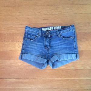 Tommy Hilfiger Other - Tommy Hilfiger Kids Shorts