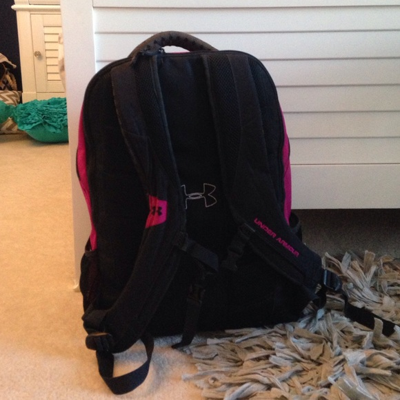 7c3937810742 hot pink under armour backpack cheap   OFF59% The Largest Catalog ...