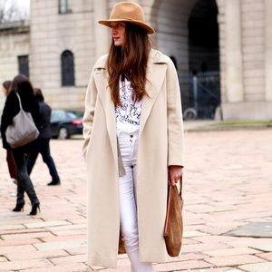 Sole Society Accessories - Tan Fedora