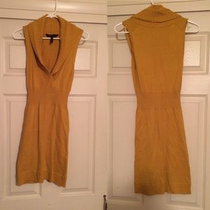 BCBG Max Azria Sweater Dress