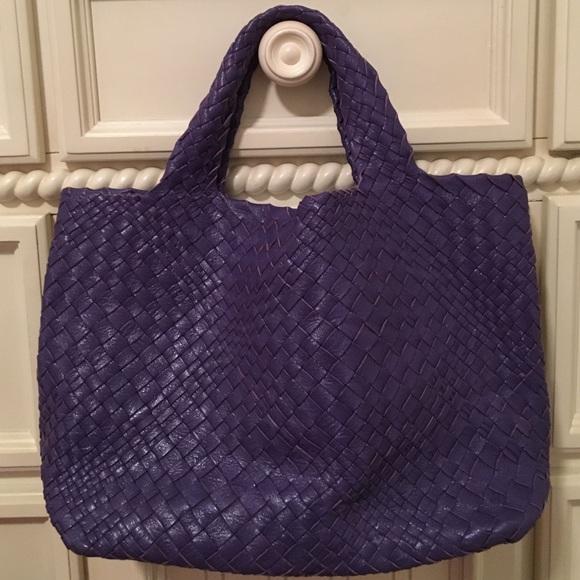 Bottega Veneta Handbags - Bottega Veneta Style Bag 553ac4cd4235f