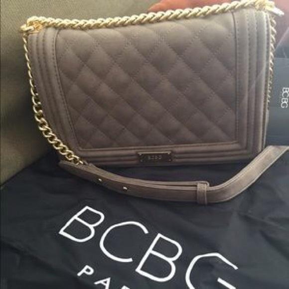 70% off BCBG Handbags - BCBG Quilted CrossBody Bag! from Taylor's ... : quilted crossbody - Adamdwight.com