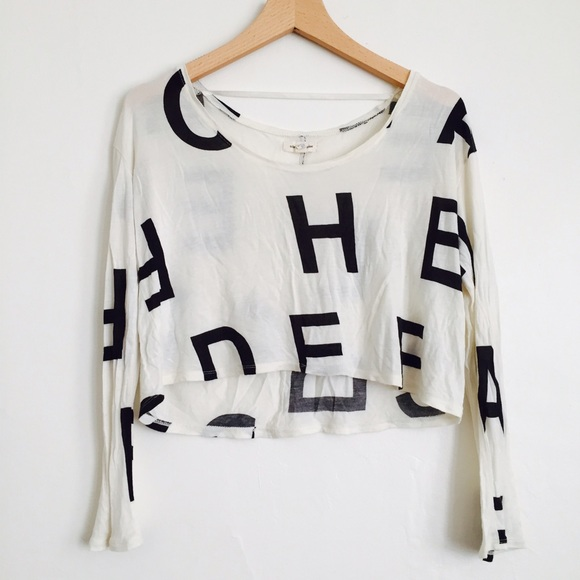 1a9ebd561ba M_57d86fca56b2d6208900d0e6. Other Tops you may like. Urban outfitters long  sleeve