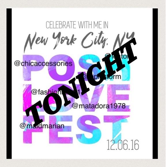 Meet up Other - NYC MEETUP🎉🎉DEC 6 TOMORROW