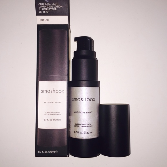 Superior *NEW* Smashbox Artificial Light Illuminator Great Pictures