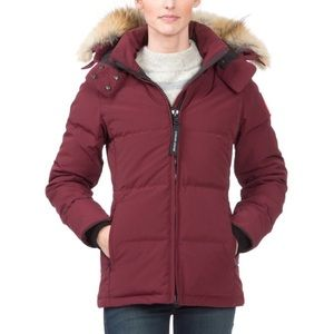 cheap pink canada goose jacket