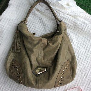 Marciano Handbags - Marciano Guess leather hobo handbag
