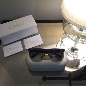 <<Chloe•Sunglasses>>