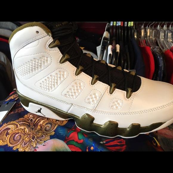 Nike Shoes | Air Jordan Retro 9s | Poshmark