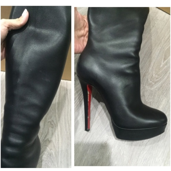 72 Off Christian Louboutin Shoes Sold Christian