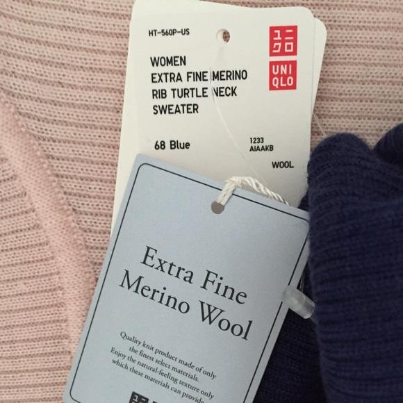 a3f72bf8c465 UNIQLO Sweaters