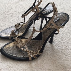 Cesare Paciotti Shoes - 🆕NWT Cesare Paciotti heels